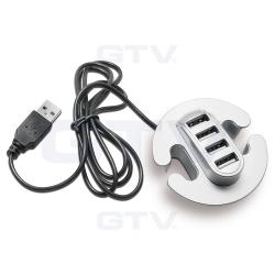 Удлинитель на 4 входа USB